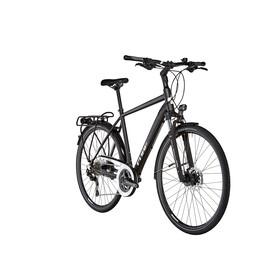 Cube Touring SL - Vélo de trekking - noir